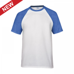 Gildan Raglan T-Shirt