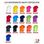 Interlock Dry Fit T-Shirt