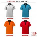 Crossrunner Victoria Polo