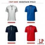 Crossrunner Heritage Polo