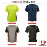 Crossrunner Storm T-Shirt