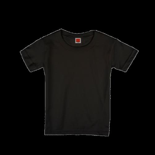 El Print Cotton T Shirt Children