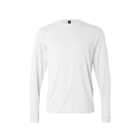 Cotton Unisex Long Sleeve