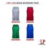 Crossrunner Seize Running Vest