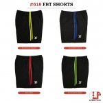 FBT Shorts Side Pockets #618