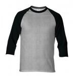 Gildan Raglan 3/4 Sleeves