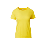 Gildan Ladies Round Neck T-Shirt