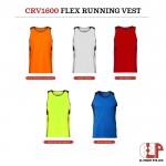 Crossrunner Flex Running Vest (Unisex)