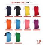 QD36 Unisex Dry Fit