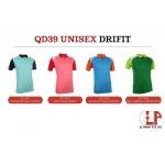 QD39 Unisex Dry Fit