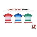 QD45 Unisex Dry Fit