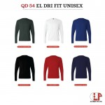 Long Sleeve Dri-Fit T-Shirt