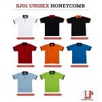SJ01 Unisex Honeycomb