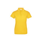 Ultifresh performance polo t-shirt female