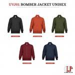 Ultifresh Bomber Jacket