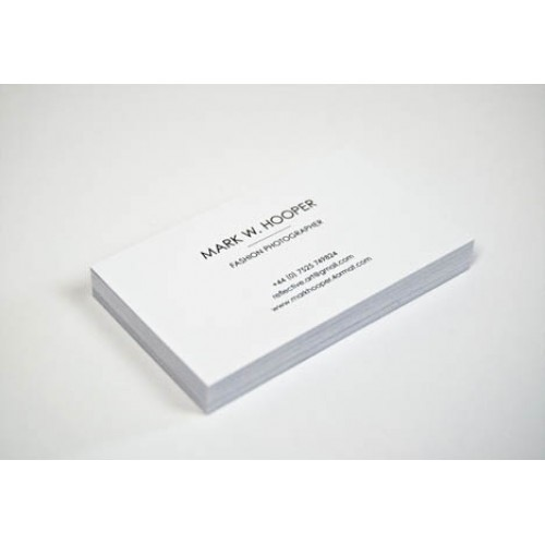 Pack of 300 Business Cards