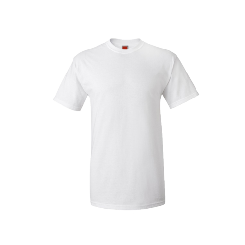 Cotton T-shirt (Unisex)
