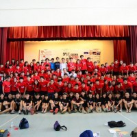 Smiles From School Across Singapore