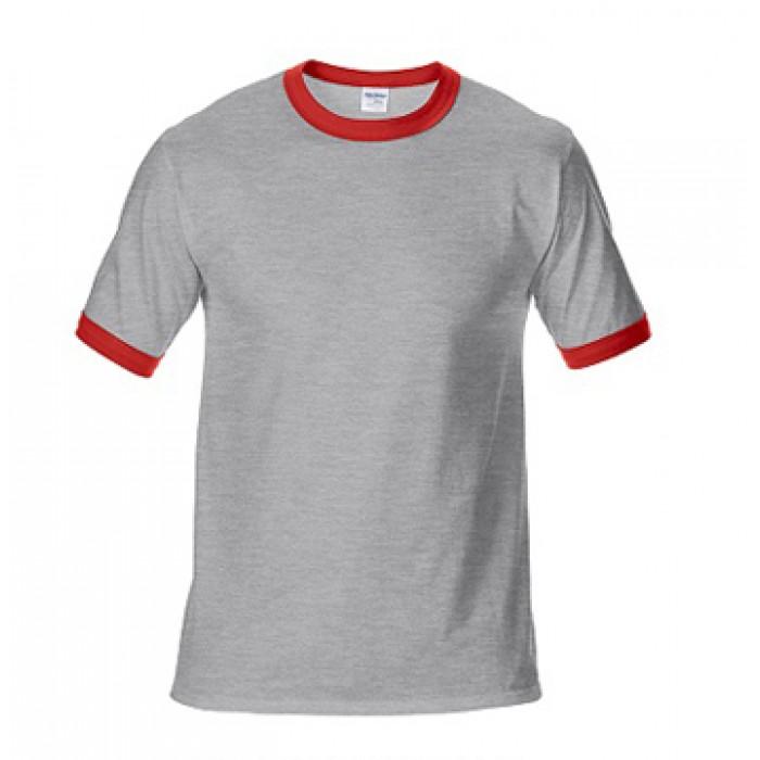 Gildan Ringer T Shirt