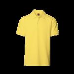 El Print Honeycomb Polo (Men/Unisex)